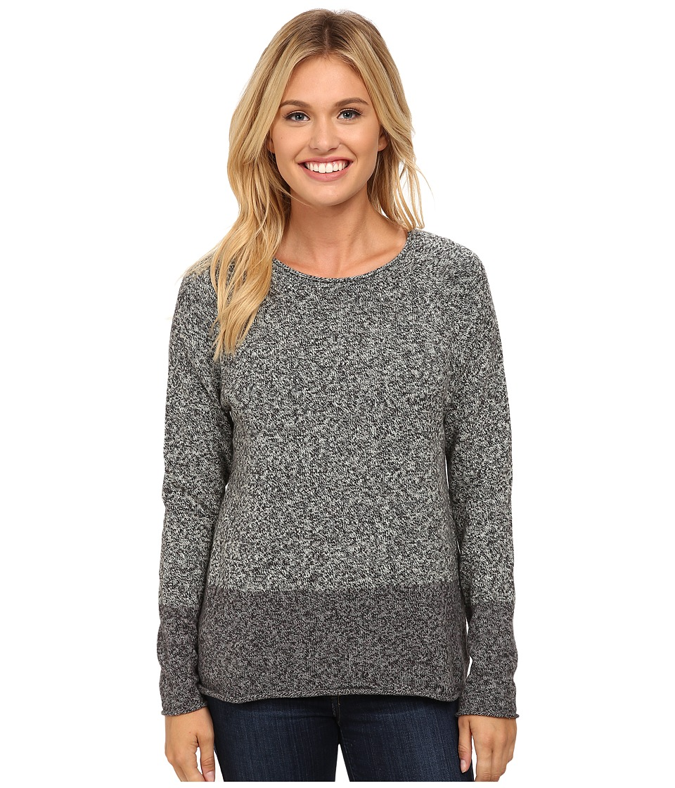 Prana - Astrid Sweater (Black) Women's Sweater
