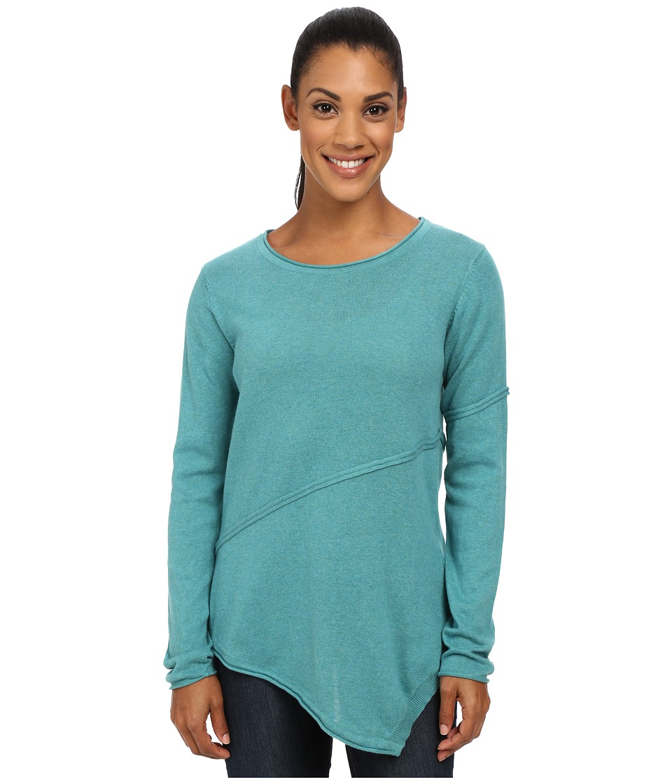 Prana - Sondra Sweater (Deep Balsam) Women's Sweater