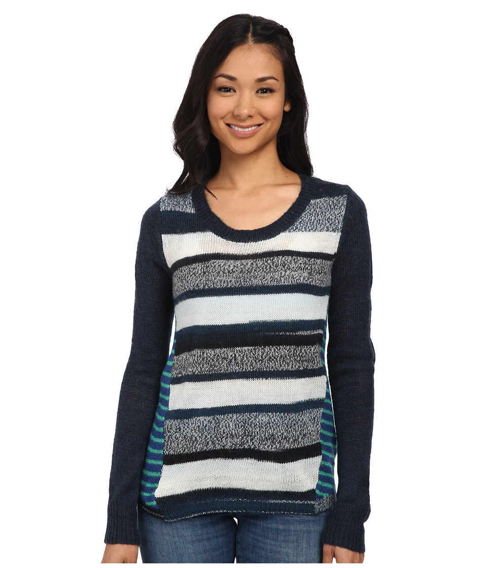 Prana - Seffi Sweater (Nautical) Women's Sweater