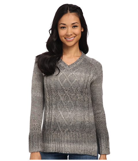 Prana - Leisel Sweater (Gravel) Women's Sweater