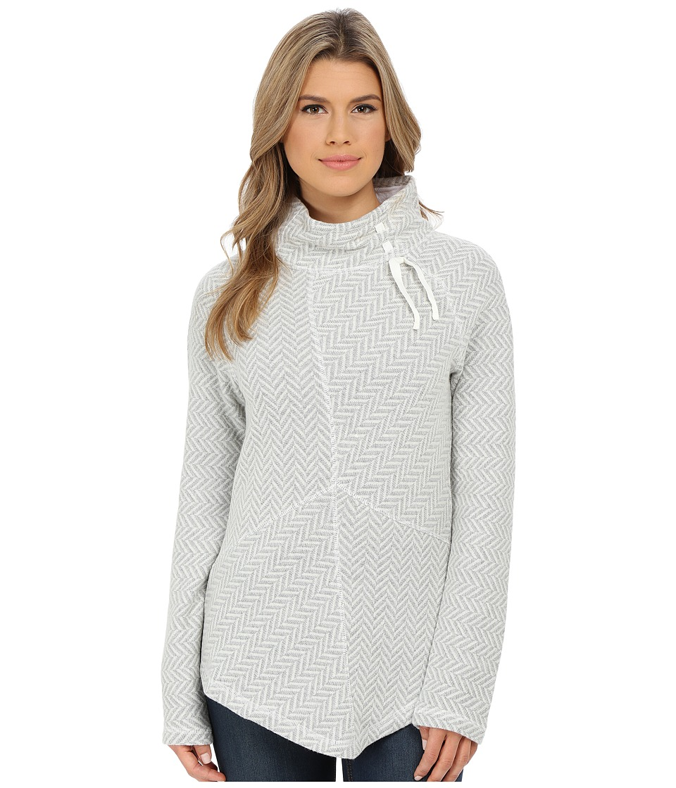 Prana - Mattea Sweater (Natural) Women's Sweater
