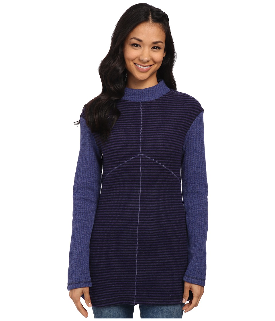 Prana - Josette Sweater (Indigo) Women's Sweater