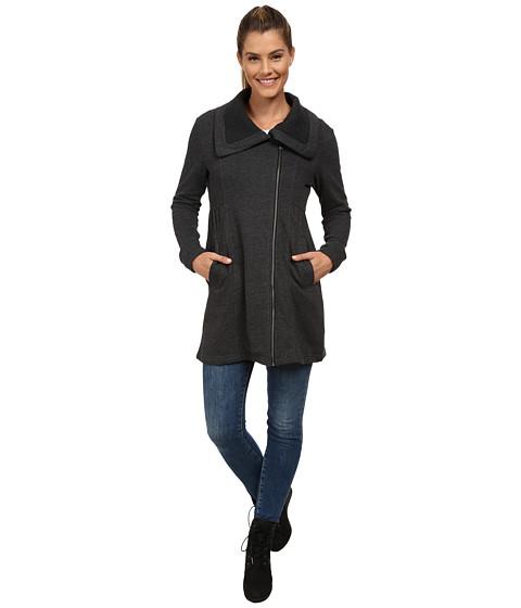 Prana - Mila Jacket (Black) Women's Coat