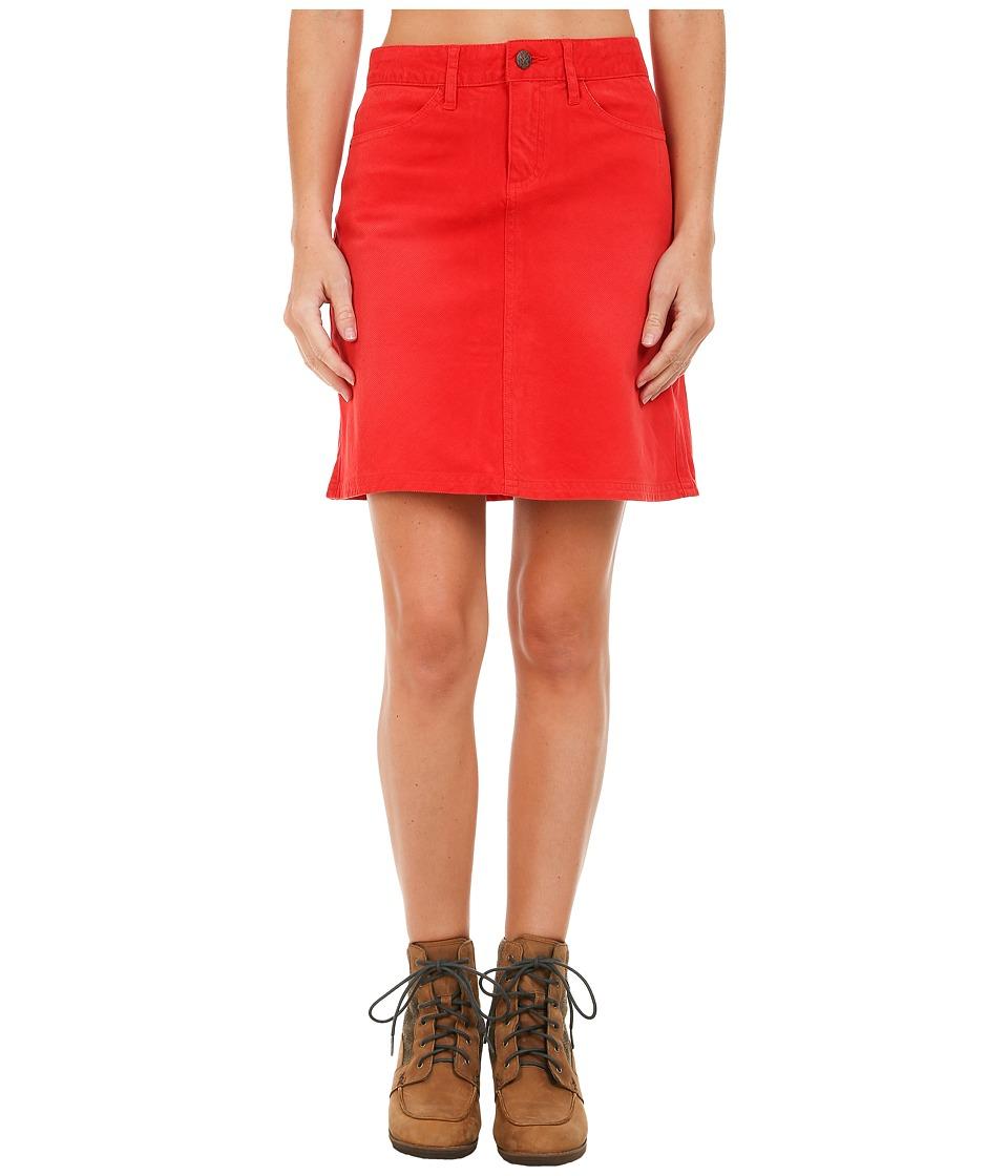 Prana Trista Skirt (Spice) Women
