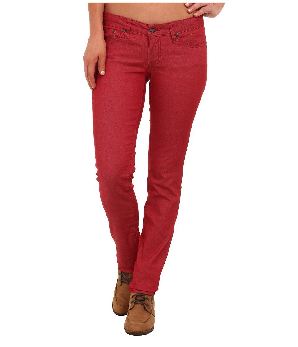Prana - Kara Jean (Redberry) Women's Jeans