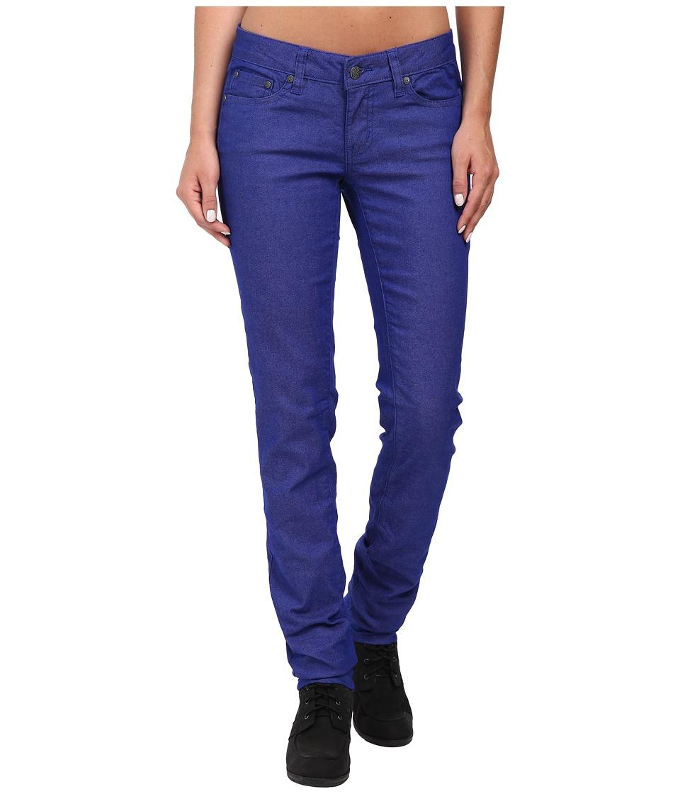 Prana - Kara Jean (Sail Blue) Women's Jeans