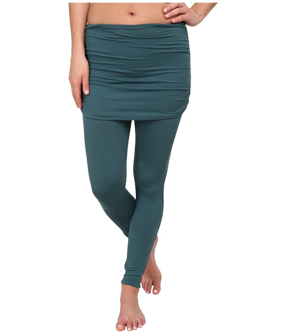 Prana - Remy Leggings (Deep Balsam) Women's Casual Pants