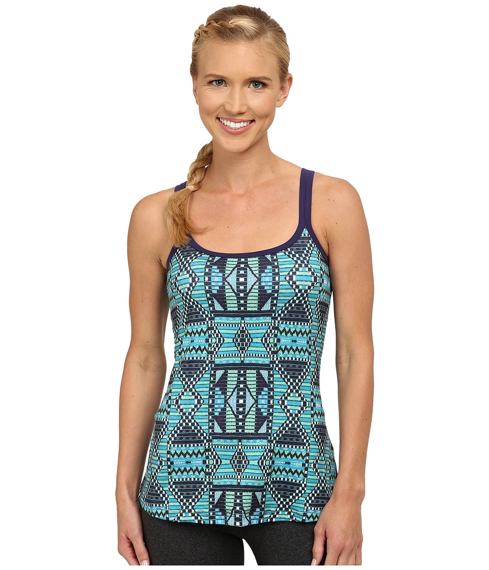 Prana - Marley Top (Blue Bridge) Women