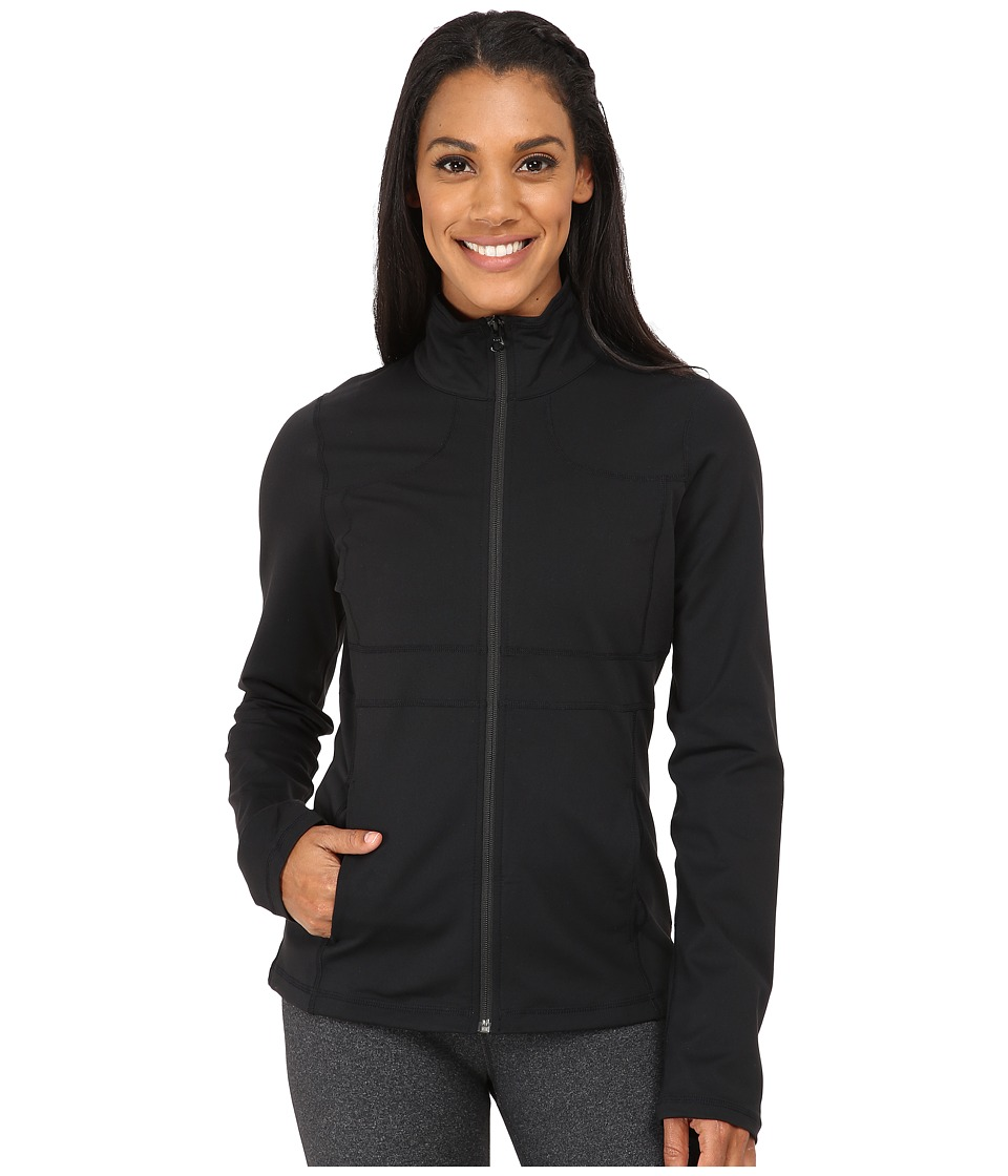 Prana - Reeve Jacket (Black) Women's Coat