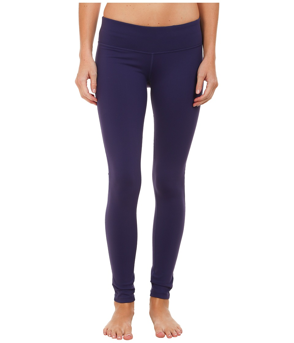 Prana - Ashley Leggings (Indigo) Women's Casual Pants