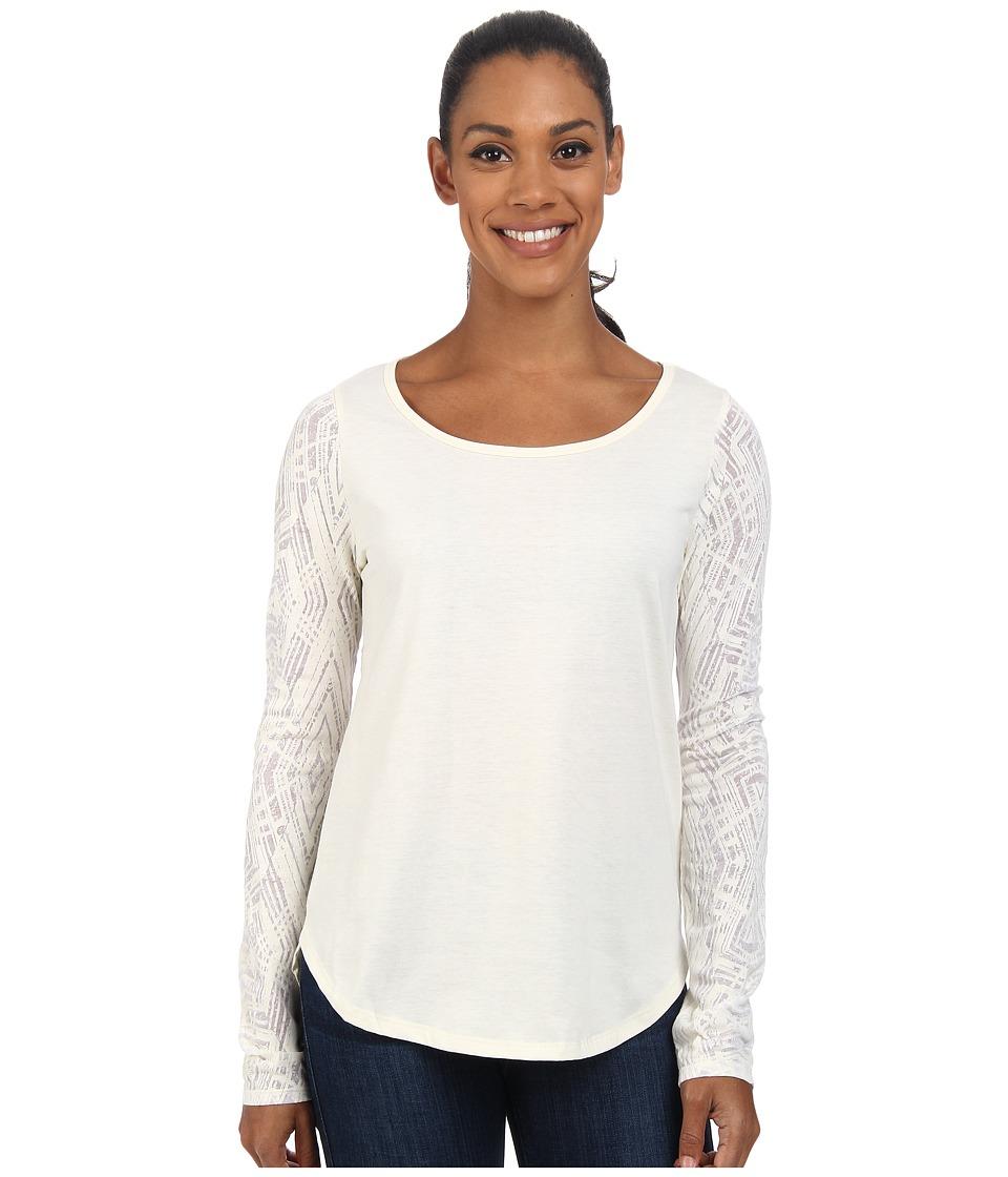 Prana - Candi Top (Winter) Women's Long Sleeve Pullover