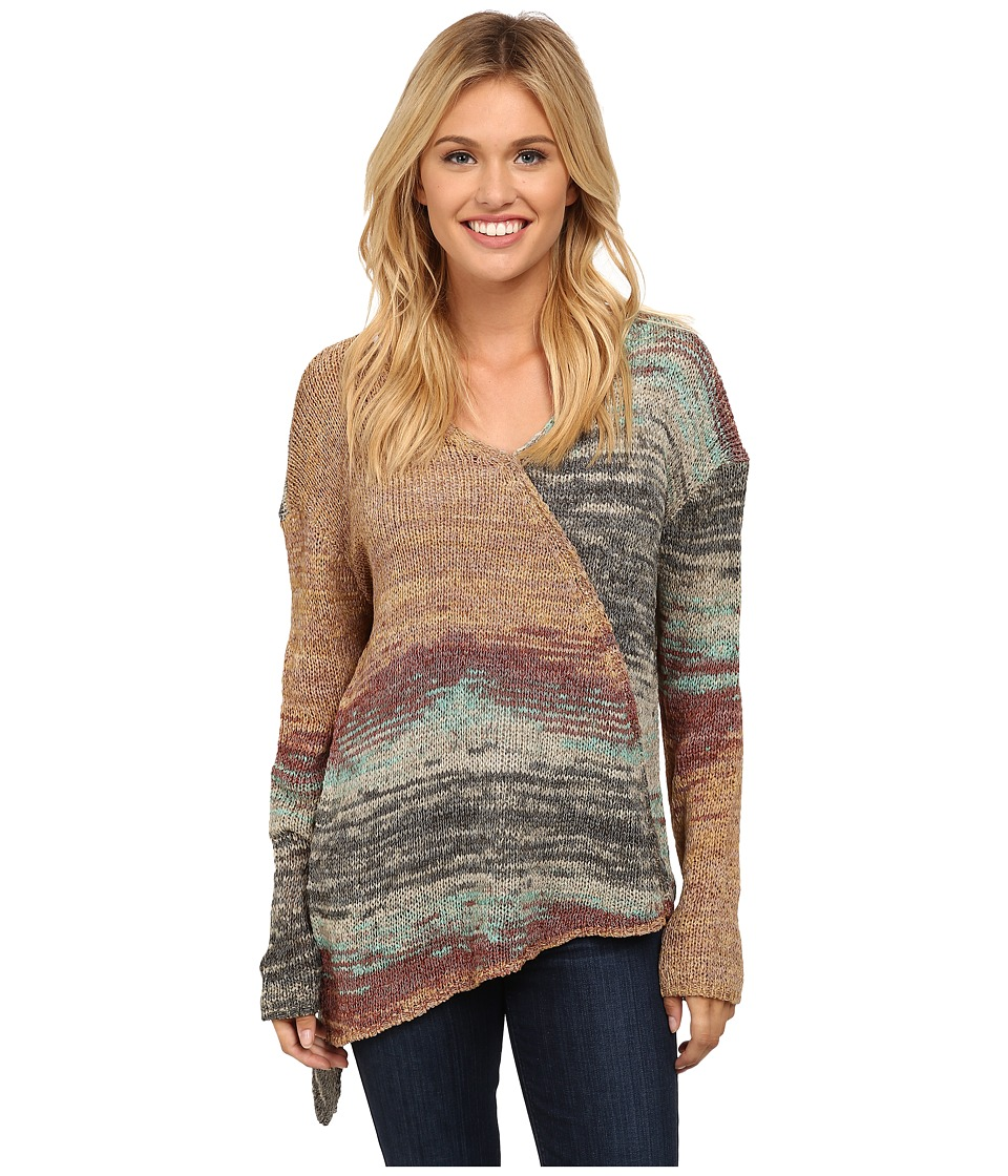 Prana - Vignette Sweater (Henna) Women's Sweater