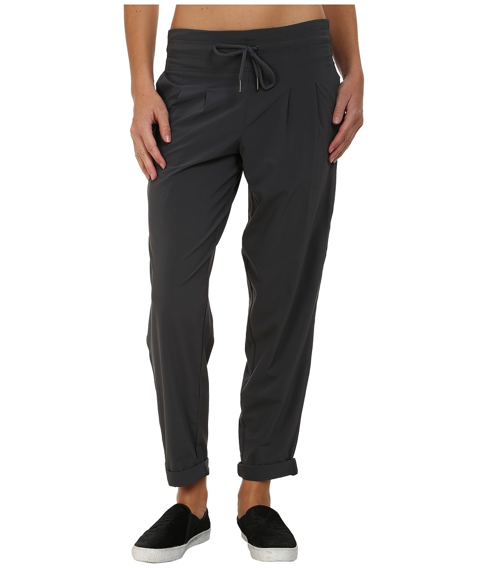 Prana - Uptown Pants (Coal) Women's Casual Pants
