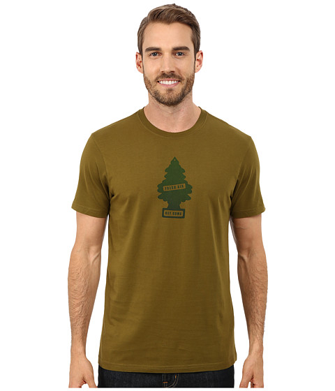 Prana - Get Some Tee (Saguaro) Men