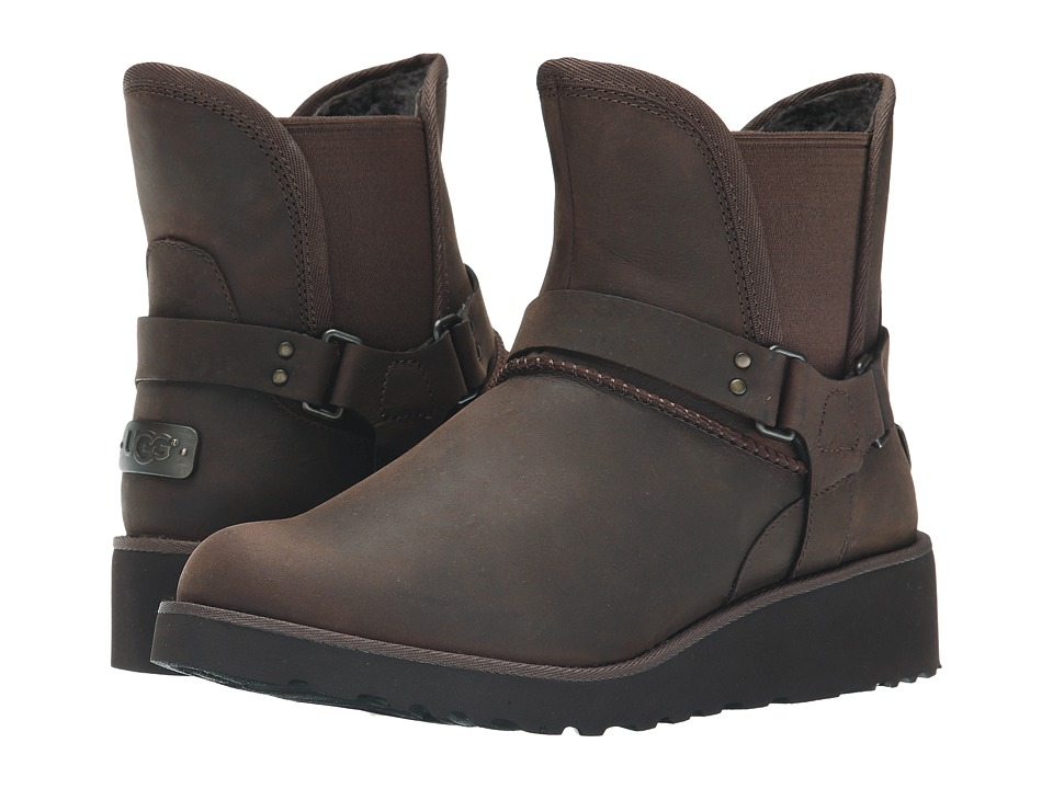 UGG - Glen (Chocolate Leather) Women