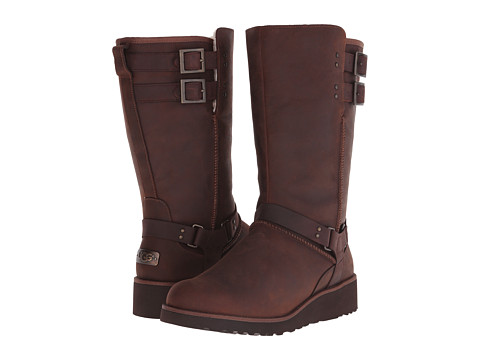 UGG - Jasper (Chestnut Leather) Women's Boots