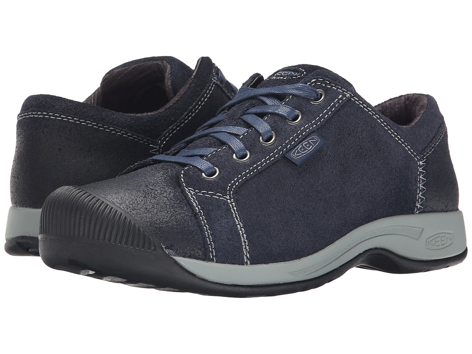 Keen Reisen Lace (Dress Blues) Women