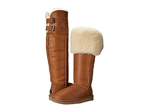 UGG - Devandra (Vintage Chestnut) Women's Boots