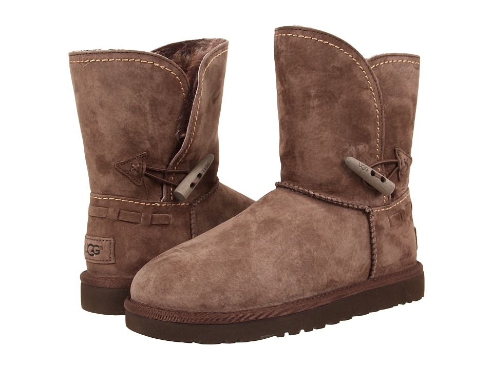 UGG - Meadow (Chocolate Suede) Women