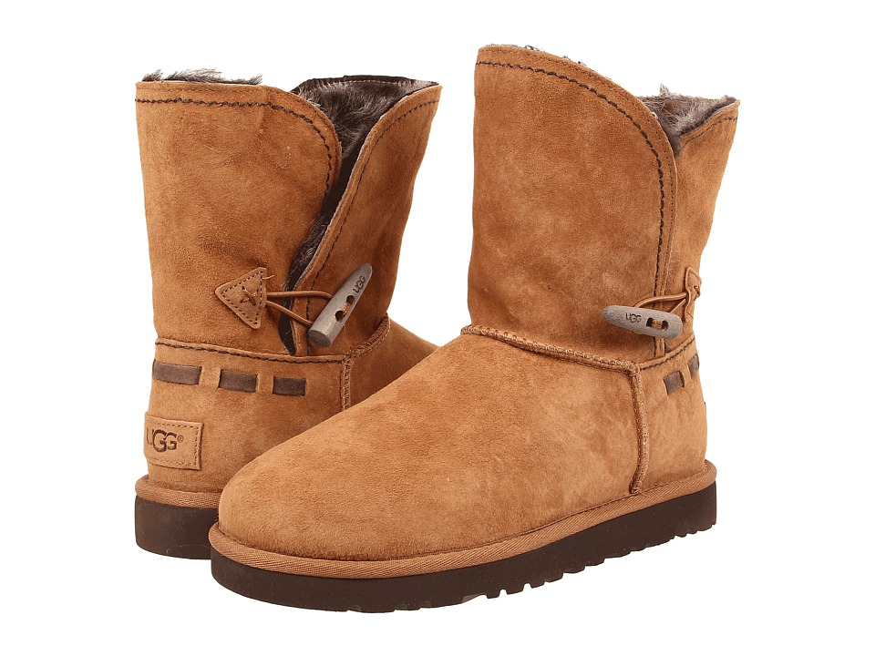 UGG - Meadow (Chestnut Suede) Women