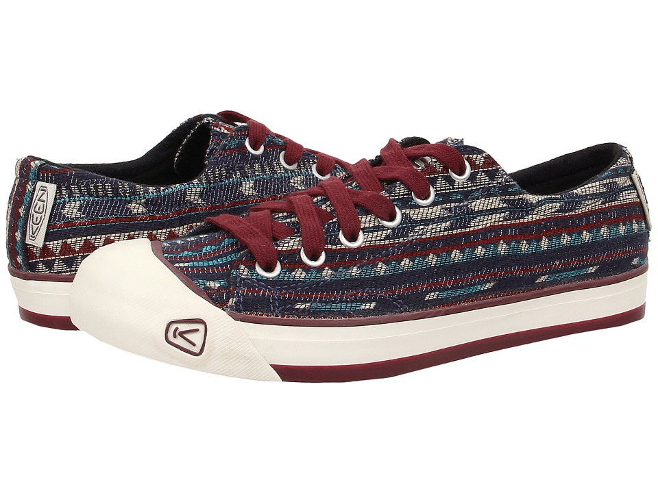 Keen Coronado (Dress Blues Print) Women
