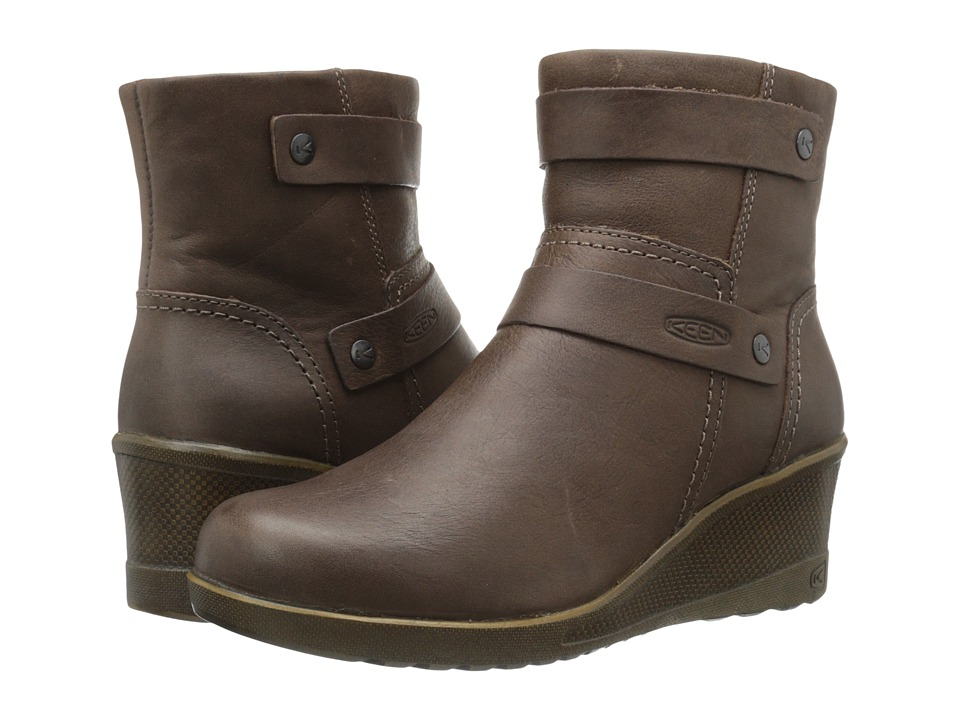Keen - Kate Mid (Cocoa Brown) Women