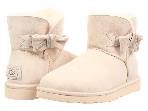 UGG - Jackee (Fresh Snow/Twinface) Women