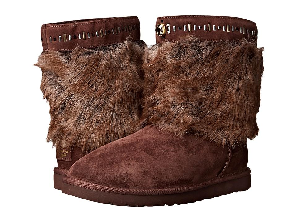 UGG - Vilet (Pinecone Suede) Women's Boots
