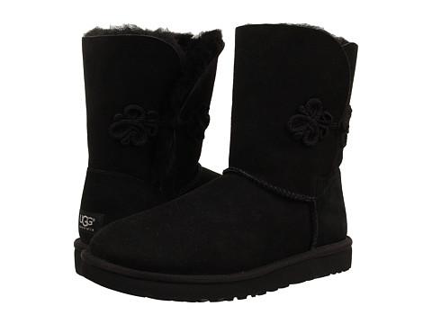 UGG - Bailey Mariko (Black/Twinface) Women's Boots