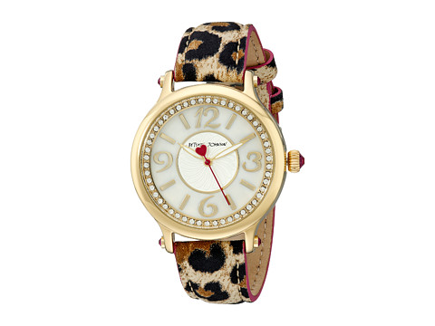 Betsey Johnson - BJ00524-03 (Leopard) Watches