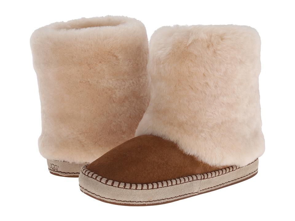 UGG - Kestrel (Chestnut Suede) Women's Boots