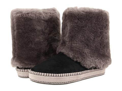 UGG - Kestrel (Black Suede) Women's Boots
