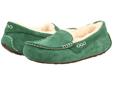 UGG - Ansley (Pine Suede) Women's Slippers