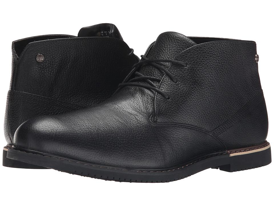 Timberland Chukka 2 0 Mens Black Hiking Boots Sz 13 1