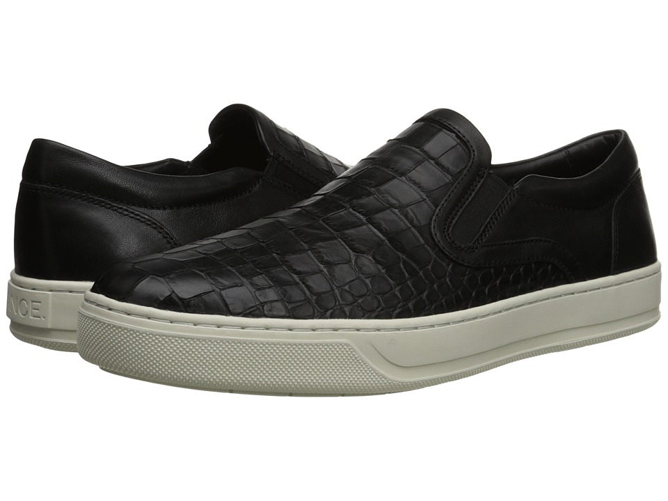Vince - Ace (Black 1) Men's Shoes