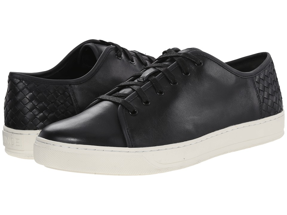 Vince - Adan (Black) Men's Shoes