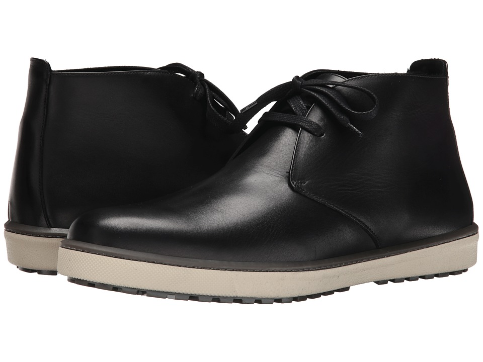 Vince - Blake (Black) Men's Shoes
