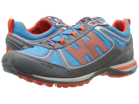 Helly Hansen - Trackfinder 3 HT (Frozen Blue) Girl's Shoes