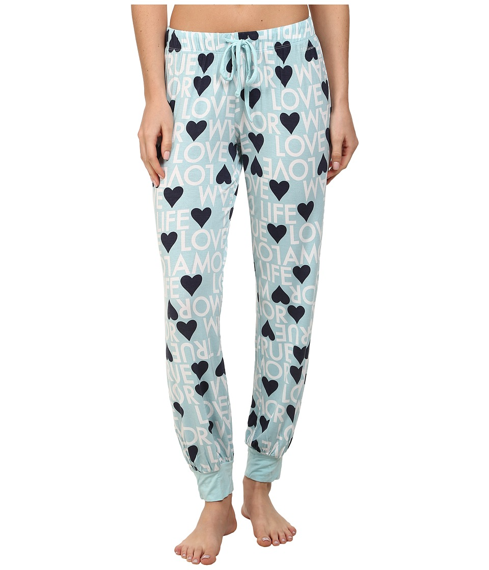 BCBGeneration - Scout The Balloon Party Pants (Affirma/Print) Women