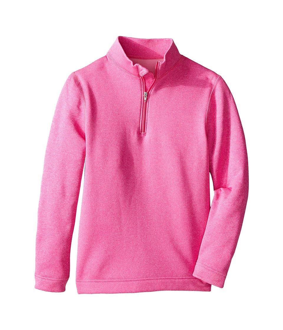 Obermeyer Kids - Thermal 150 Wt US Top (Toddler/Little Kids/Big Kids) (Hot Pink) Kid's Clothing