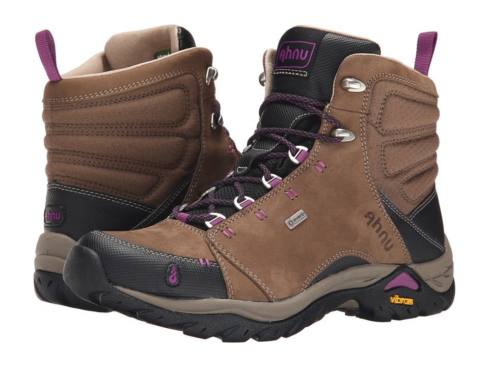 Ahnu Montara Boot (New Chocolate Chip) Women