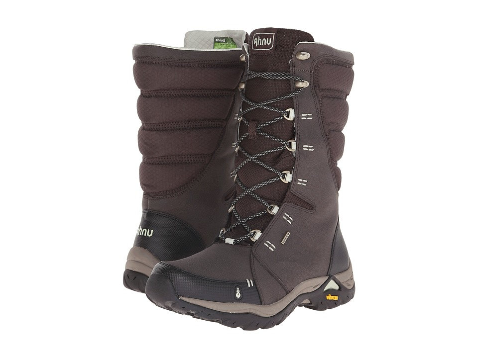 Ahnu Northridge Insulated WP (Mulch) Women