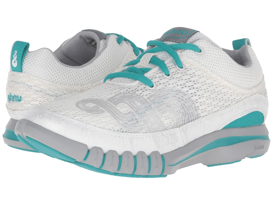 Ahnu - Yoga Flex (Snow Melt) Women's Shoes