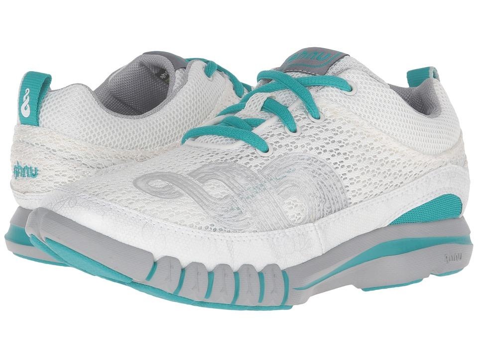 Ahnu - Yoga Flex (Snow Melt) Women's Shoes