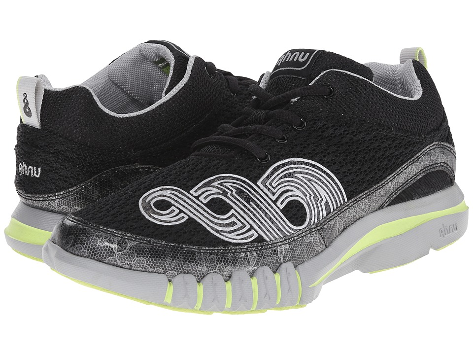 Ahnu - Yoga Flex (Black) Women's Shoes