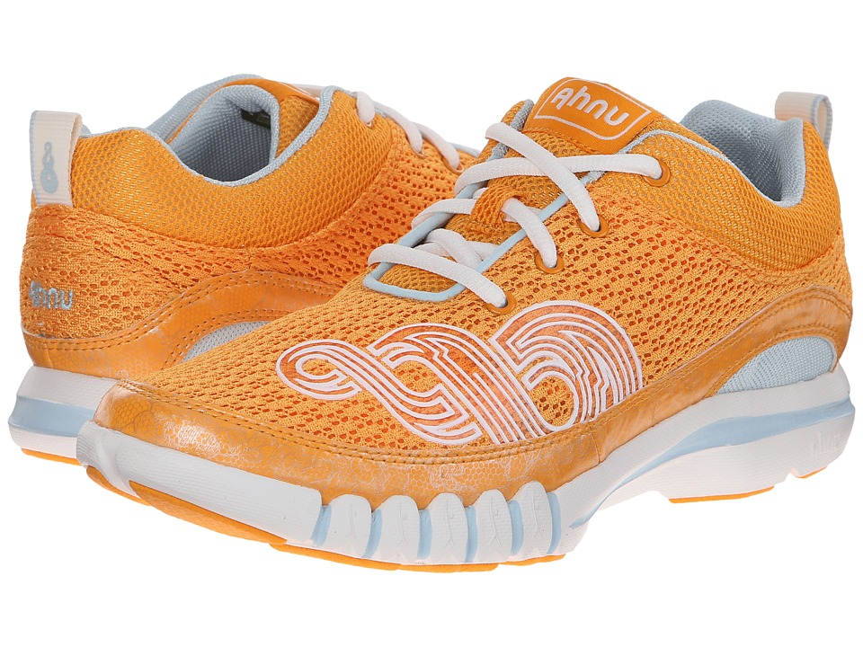Ahnu - Yoga Flex (Orange Zest) Women's Shoes