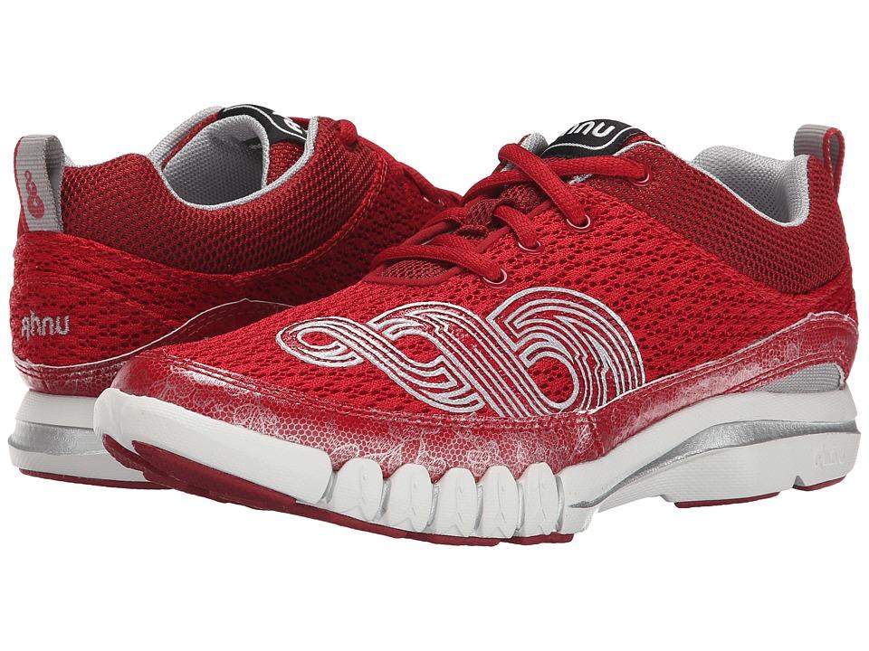 Ahnu - Yoga Flex (Pepper Red) Women's Shoes