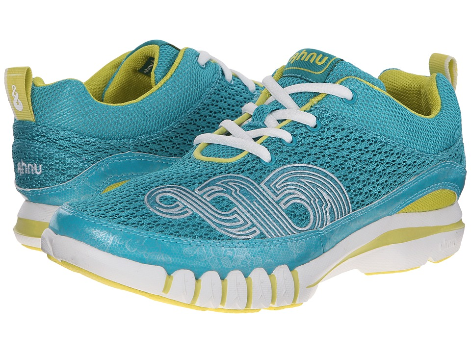 Ahnu - Yoga Flex (Pure Atlantis) Women's Shoes