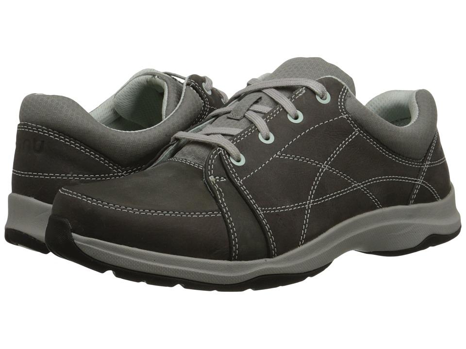 Ahnu Sugarpine Air Mesh Hiking Shoes Grey