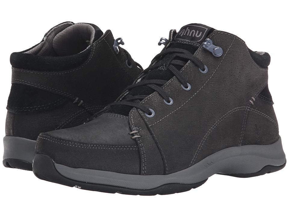 Ahnu - Fairfax (Black) Women's Shoes